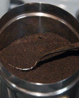 Black Tea (powder)