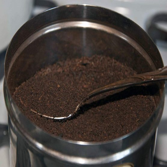 Black Tea (powder)