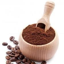 Coffee Powder black coffee, Coffee