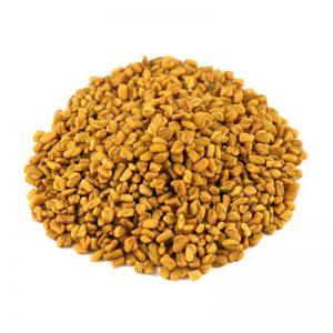 Fenugreek (Methi) spice from spicekada.in