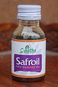 SAFROIL (Face Massage Oil)