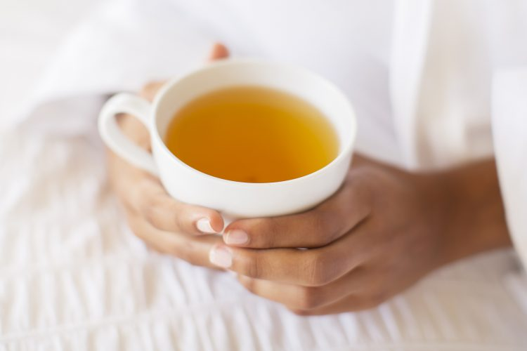 Benefits Of Drinking Tea Every Day
